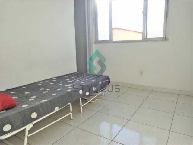 Apartamento à venda com 2 dormitórios em Inhaúma, Rio de janeiro cod:C21326 - Foto 13