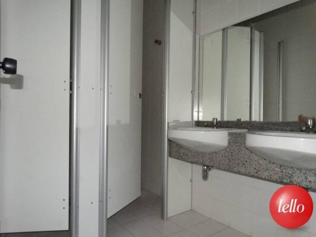 Escritório para alugar com 1 dormitórios em Perdizes, São paulo cod:191952 - Foto 7