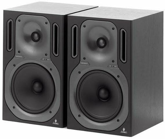 Monitor de audio