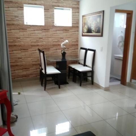 Casa com 3 dormitórios à venda, 130 m² por r$ 400.000 - caiçara - belo horizonte/mg - Foto 5