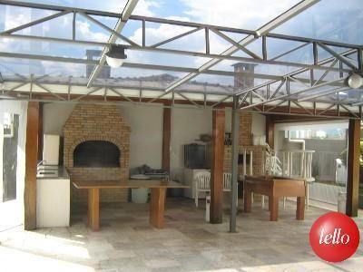 Apartamento à venda com 3 dormitórios em Santana, São paulo cod:182890 - Foto 18