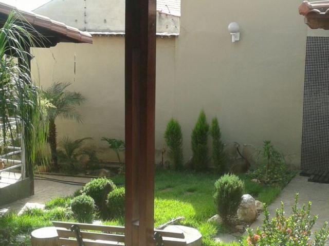 Casa residencial à venda, nossa senhora da glória, belo horizonte - ca0359. - Foto 5