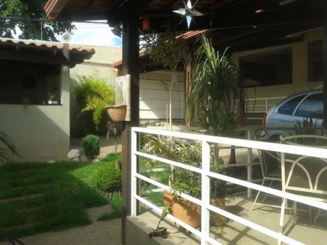 Casa residencial à venda, nossa senhora da glória, belo horizonte - ca0359. - Foto 12