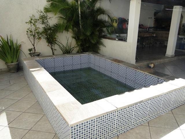 Casa com 4 dormitórios à venda, 260 m² por R$ 1.200.000,00 - Caiçara - Belo Horizonte/MG - Foto 15
