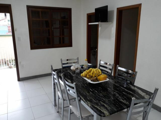 Casa residencial à venda, álvaro camargos, belo horizonte. - Foto 19