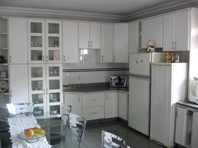 Casa com 4 dormitórios à venda, 432 m² por R$ 1.200.000,00 - Caiçara - Belo Horizonte/MG - Foto 4
