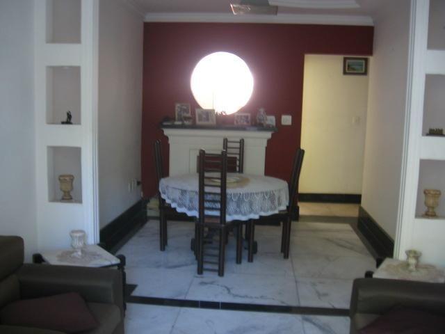 Casa residencial à venda, pedro ii, belo horizonte - ca0227.