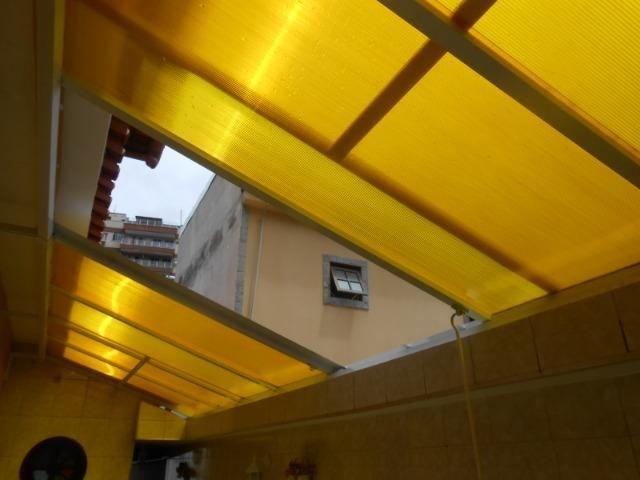 Magnífica Casa 3 Quartos c/Vaga Eng Dentro - Foto 6