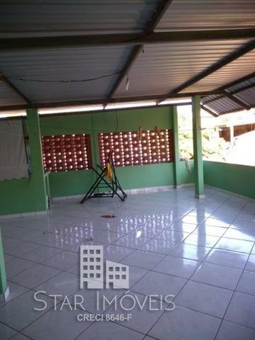 Casa c Terraço, no Nova Brasilia, Financiável - Foto 7