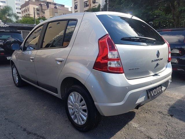 Renault / Sandero Privilege 1.6 - Foto 6