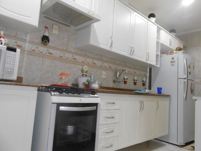 Magnífica Casa 3 Quartos c/Vaga Eng Dentro - Foto 5