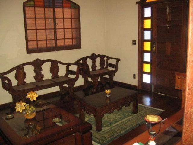 Casa com 4 dormitórios à venda, 316 m² por R$ 1.100.000,00 - Caiçara - Belo Horizonte/MG - Foto 8