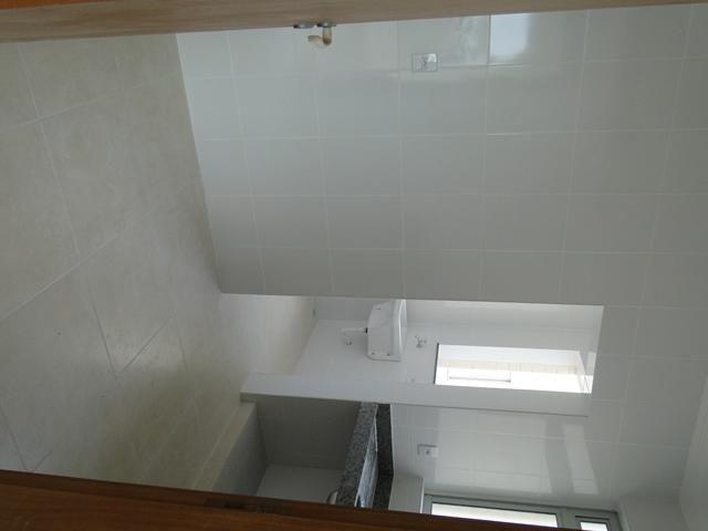 Area privativa 3 quartos 3 vagas - Foto 2