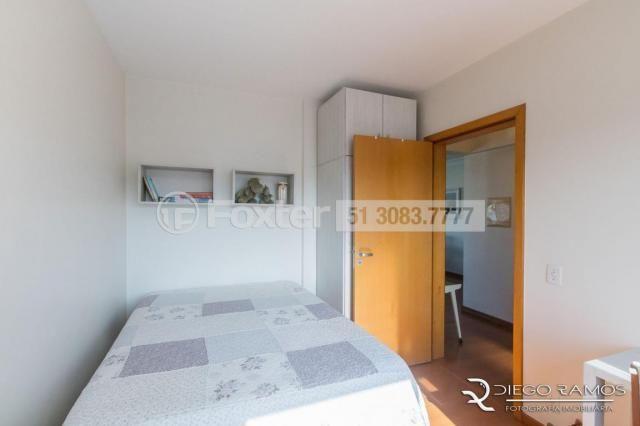 Apartamento à venda com 2 dormitórios em Petrópolis, Porto alegre cod:184404 - Foto 13