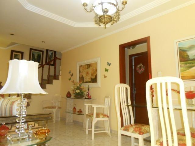 Magnífica Casa 3 Quartos c/Vaga Eng Dentro - Foto 2
