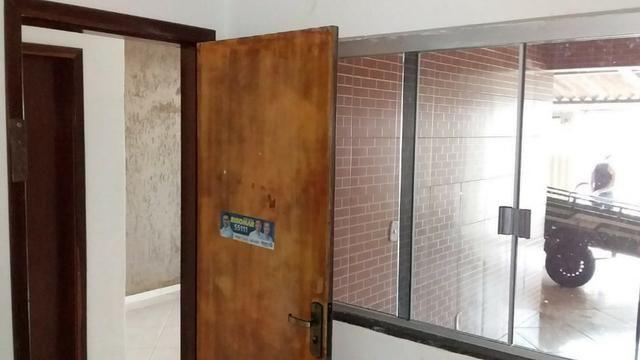 Casa 03 Quartos QR 123 samambaia Sul Aceita Financiamento Fgts - Foto 16