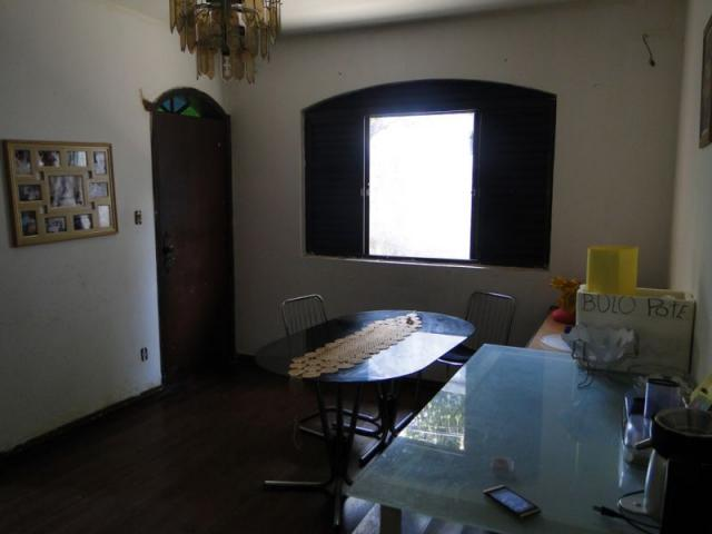 Casa residencial à venda, vila amaral, belo horizonte - ca0235. - Foto 13