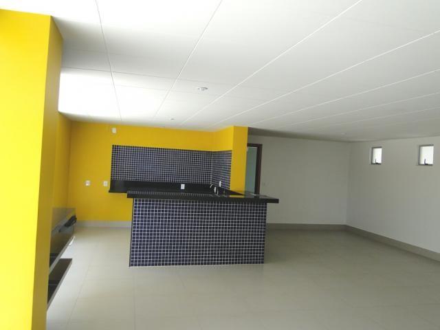 Apartamento residencial à venda, caiçara, belo horizonte - ap1565. - Foto 19