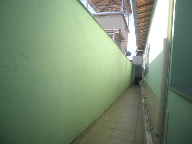 Casa com 3 dormitórios à venda, 248 m² por r$ 630.000,00 - santo andré - belo horizonte/mg - Foto 16