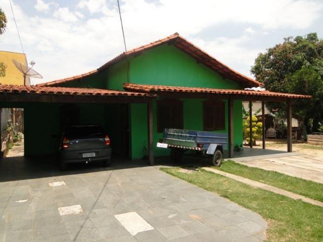 Casa residencial à venda, vila amaral, belo horizonte - ca0235.