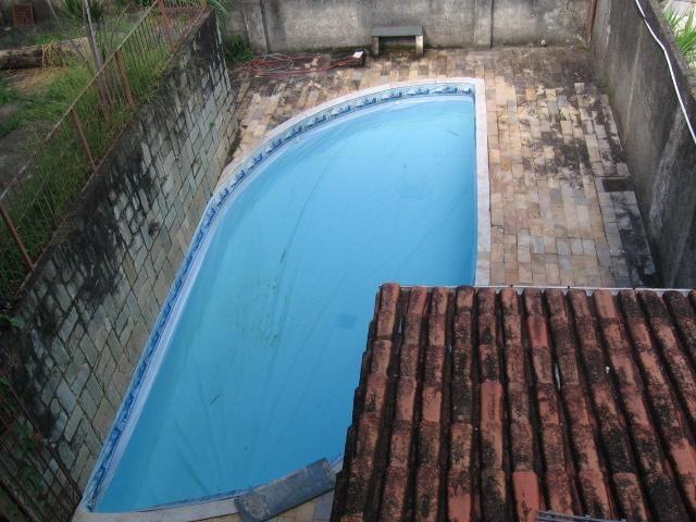 Casa residencial à venda, caiçara, belo horizonte - ca0008. - Foto 7