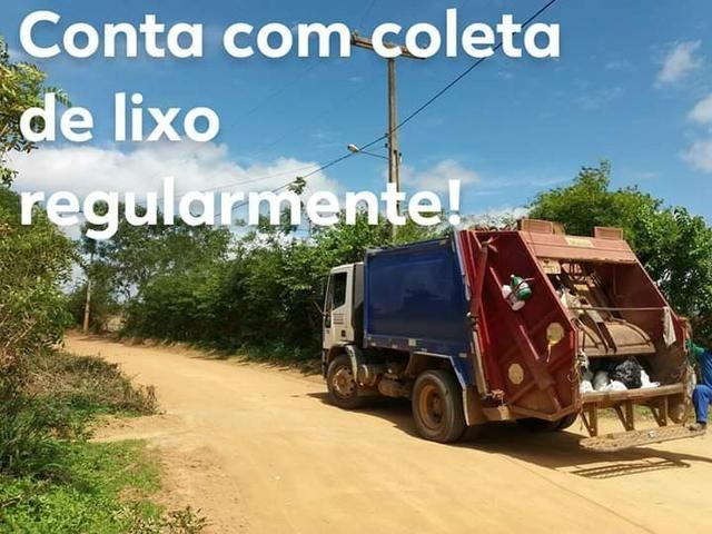 Chácara São Jorge - 1.000 m2 - R$ 170,00 parcelas - ÚLTIMAS UNIDADES ! - Foto 3
