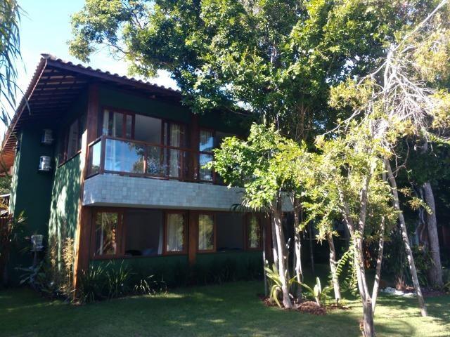 Casa em Praia do Forte, 5 suítes e 6 vagas de garagem - Foto 2