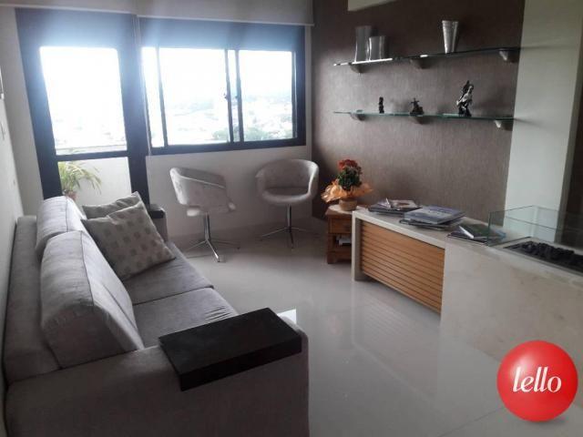 Apartamento à venda com 3 dormitórios em Santana, São paulo cod:182890