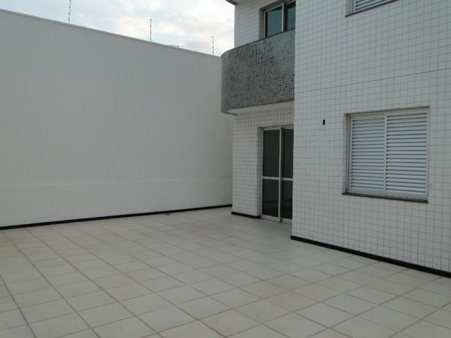 Apartamento Garden à venda, 80 m² por R$ 600.000 - Padre Eustáquio - Belo Horizonte/MG - Foto 17