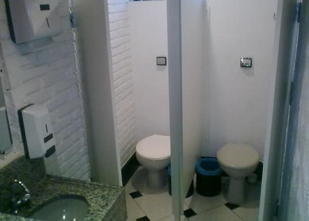 Casa com 1 dormitório à venda, 262 m² por r$ 480.000 - padre eustáquio - belo horizonte/mg - Foto 7