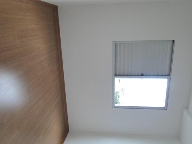Apartamento com 3 dormitórios à venda, 75 m² por R$ 440.000,00 - Caiçara - Belo Horizonte/ - Foto 3