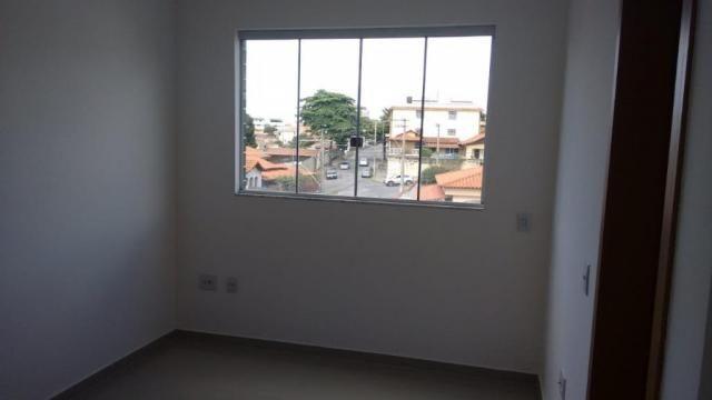 Apartamento com 3 dormitórios à venda, 80 m² por R$ 420.000,00 - Caiçara - Belo Horizonte/ - Foto 2