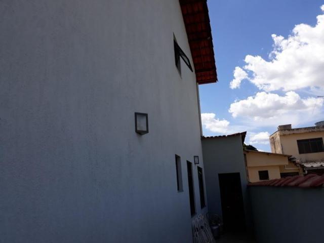 Casa com 3 dormitórios à venda, 293 m² por r$ 930.000 - caiçara - belo horizonte/mg - Foto 6