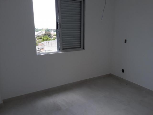 Apartamento garden com 2 dormitórios à venda, 89 m² por r$ 434.000,00 - caiçara - belo hor - Foto 9