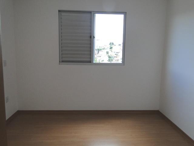 Apartamento com 3 dormitórios à venda, 75 m² por R$ 440.000,00 - Caiçara - Belo Horizonte/ - Foto 7