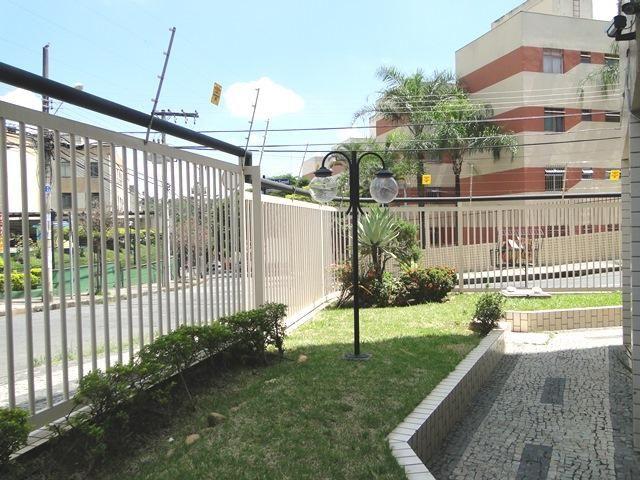 Apartamento residencial à venda, caiçara, belo horizonte - ap0554. - Foto 20