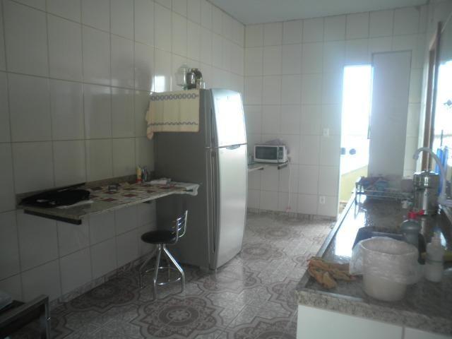 Casa com 3 dormitórios à venda, 248 m² por r$ 630.000,00 - santo andré - belo horizonte/mg - Foto 4