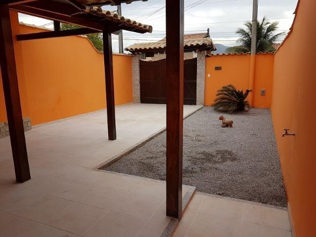 Código 167 - Casa 2 ª locação com dois quartos sendo uma suíte, Itaipuaçu RJ.u - Maricá - Foto 5