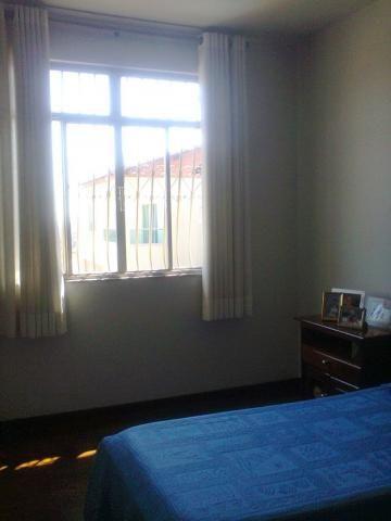 Casa residencial à venda, caiçara, belo horizonte - ca0338. - Foto 8