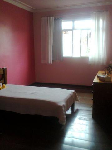Casa com 4 dormitórios à venda, 319 m² por r$ 1.250.000 - caiçara - belo horizonte/mg - Foto 19
