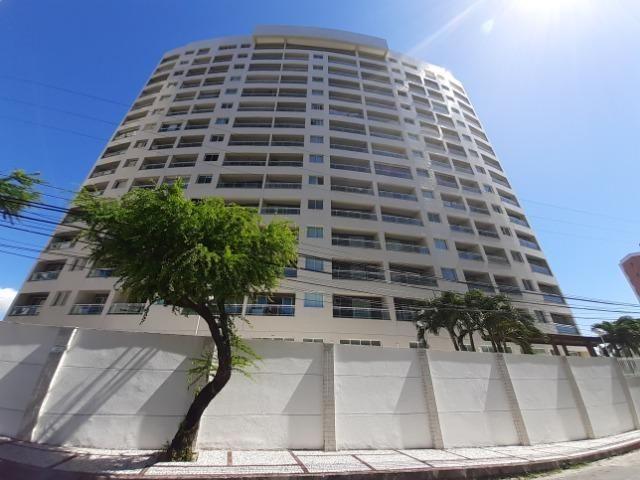 Apartamento 75,80m² com 3 quartos e 2 vagas Patriolino Ribeiro - Foto 20