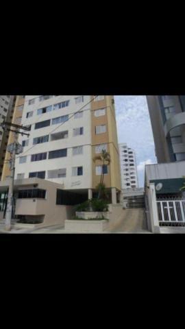 Apartamento Setor Universitário - Aluguel
