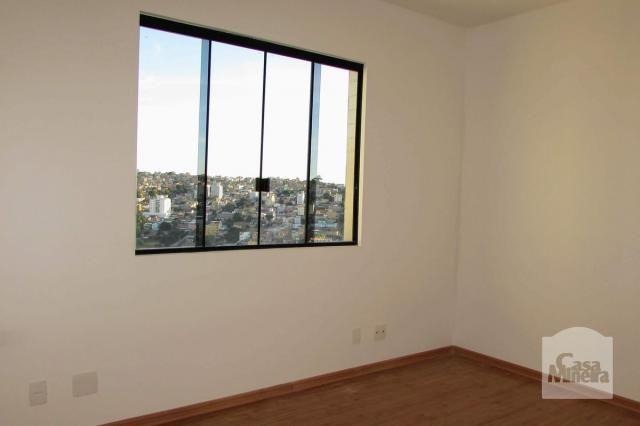 Apartamento à venda com 3 dormitórios em Nova granada, Belo horizonte cod:249035 - Foto 9
