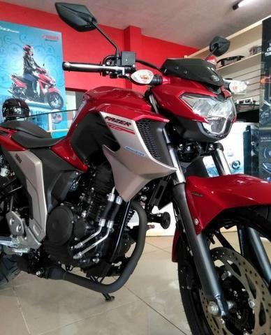 FZ 25 ABS 2020 0km na Yamaha de Sapiranga ligue! - Foto 3
