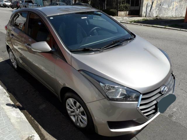 Hb20 1.6 2018 confort plus . carro super novo!!!! - Foto 12