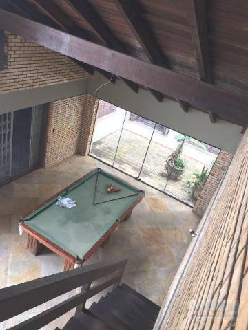 Casa para alugar, 550 m² por R$ 15.000/mês - Jardim Verde - Porto Alegre/RS - Foto 20