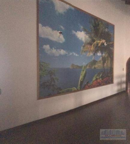 Casa para alugar, 550 m² por R$ 15.000/mês - Jardim Verde - Porto Alegre/RS - Foto 17