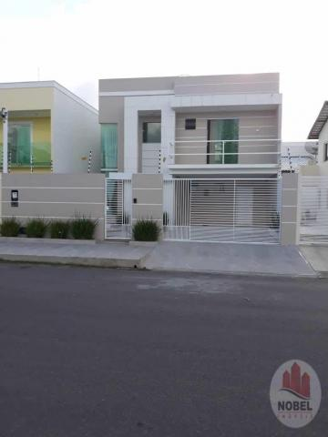 Casa à venda com 3 dormitórios em Sim, Feira de santana cod:5640