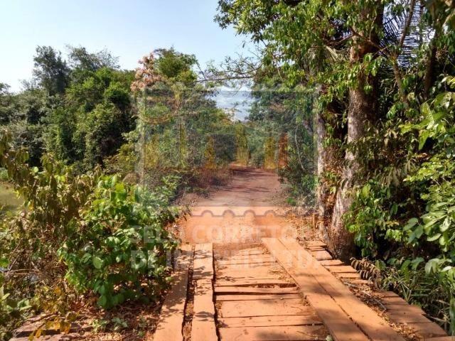 Otima Fazenda Muni. de Santo Antonio de Leveger a 20 km de Cuiabá - Foto 5