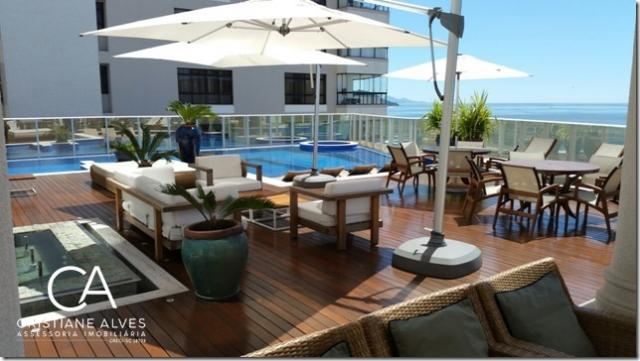 Apartamento à venda com 4 dormitórios em Centro, Balneário camboriú cod:309 - Foto 13